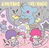 LIVE♪AMOYAMO