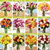 6 Months of Selected Flower Bouquet -…