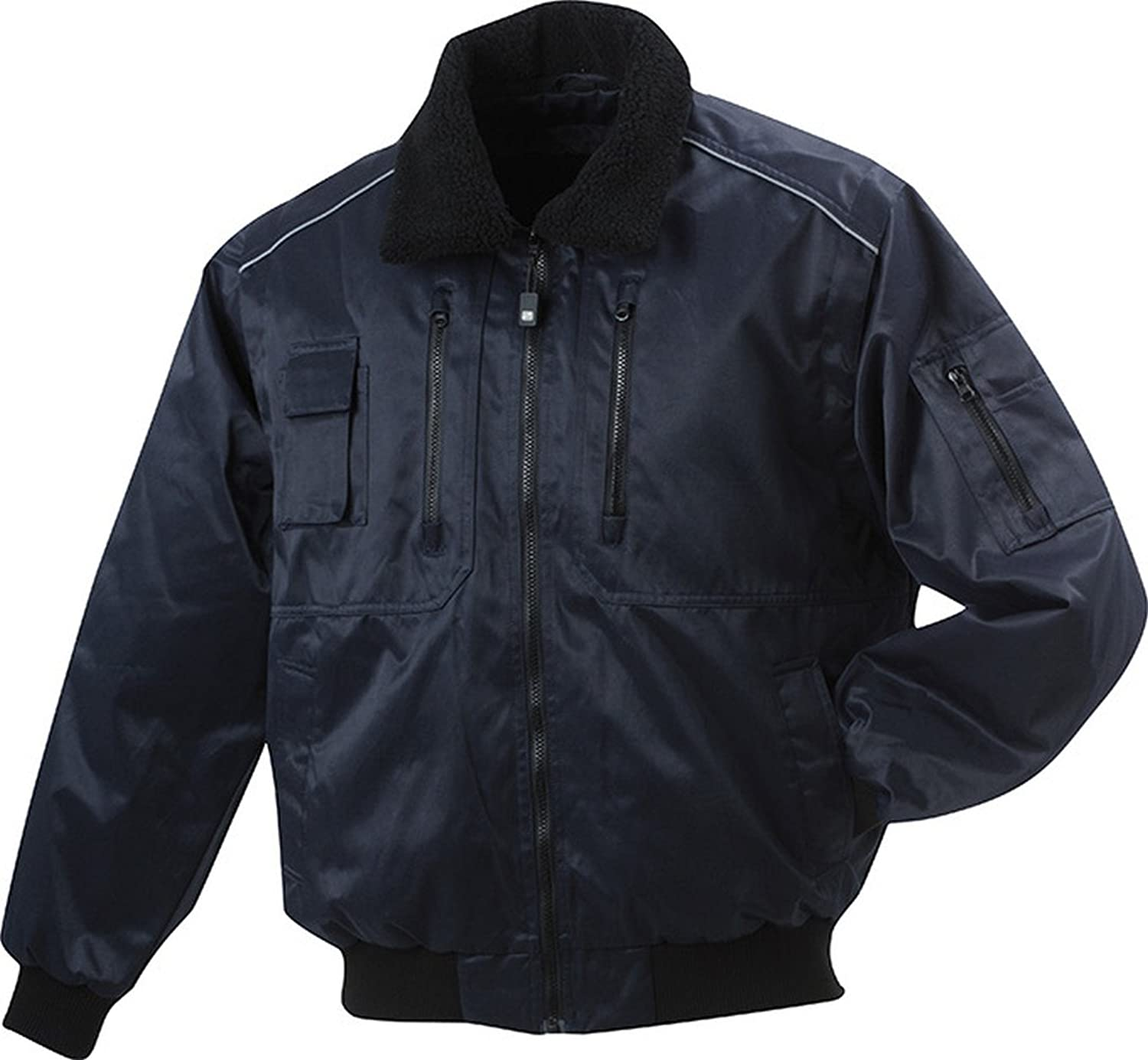James & Nicholson Pilot Jacket 3 in 1 bestellen