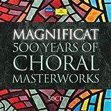 echange, troc  - Magnificat 500 Ans De Musique Sacree