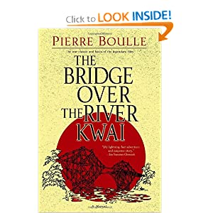 Downloads The Bridge Over the River Kwai: A Novel e-book