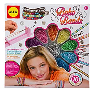 Alex Toys Alex Toys Do It Yourself Boho Bands Activity Kit
