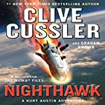 Nighthawk | Clive Cussler,Graham Brown