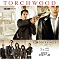 """Torchwood"": Border Princes"