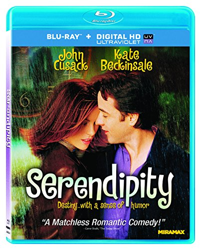 Buy Serendipity Now!