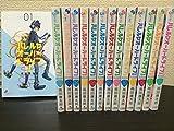 ハレルヤオーバードライブ! コミック 1-14巻セット (ゲッサン少年サンデーコミックス)