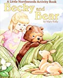 Becky and Bear