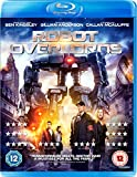 Robot Overlords [Blu-ray]