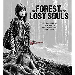 Forest Of The Lost Souls, The [Blu-ray]