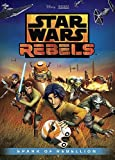 Star Wars Rebels: Spark Of Rebellion (Bilingual)