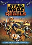 Star Wars Rebels: Spark Of Rebellion...