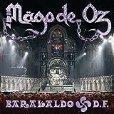 Barakaldo D.F. (CD/DVD)