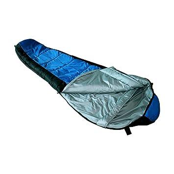 Mountain Warehouse Sac de couchage randonnée camping Bivouac Trekking Voyage