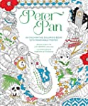Peter Pan: An Enchanting Coloring Boo...