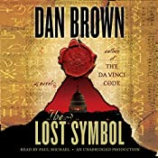 The Lost Symbol Part 1 | [Dan Brown]