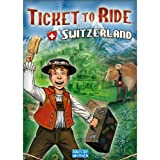 Ticket to Ride: Switzerland DLC [Download]