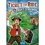 Ticket To Ride: Switzerland DLC (Mac)...
