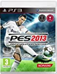 Pro Evolution Soccer 2013 (PES 13)