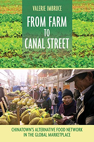 From Farm to Canal Street: Chinatown's Alternative Food Network in the Global Marketplace by Valerie Imbruce