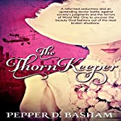 The Thorn Keeper | Pepper Basham