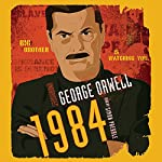 1984: New Classic Edition Audiobook by George Orwell Narrated by Simon Prebble