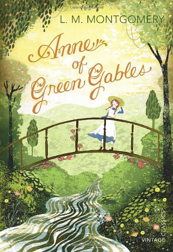Anne of Green Gables (Vintage Children's Classics)