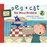 Peg + Cat: The Pizza Problem