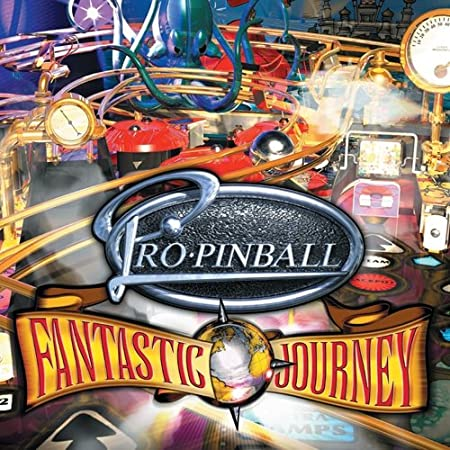 Pro Pinball - Fantastic Journey [Download]