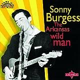 The Arkansas Wild Man