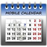 Advanced Mobile Calendar