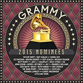 2015 Grammy Nominees [+digital booklet]