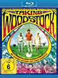 echange, troc Taking Woodstock [Blu-ray] [Import allemand]