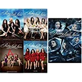 Pretty Little Liars : Complete Seasons 1- 5 Bundle Collection (27-Disc, DVD, 2015)