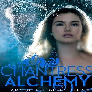 Chantress Alchemy Audiobook