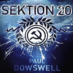Sektion 20 Audiobook