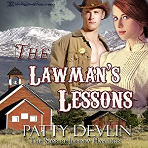 The Lawman's Lessons Audiobook