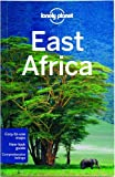 img - for Lonely Planet East Africa (Travel Guide) book / textbook / text book