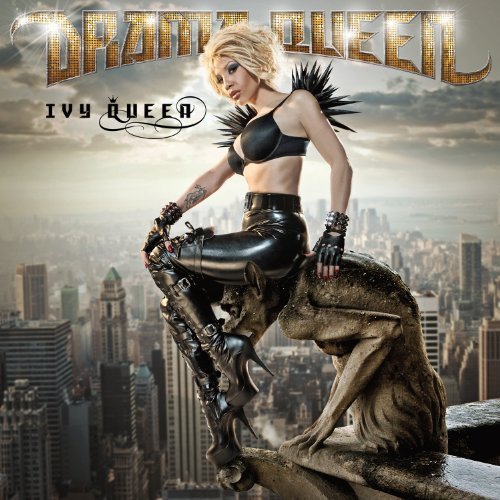 Ivy Queen - Drama Queen [cd/dvd Combo] By Ivy Queen (2010-07-13) - Zortam Music