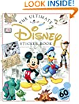 Ultimate Disney Sticker Book