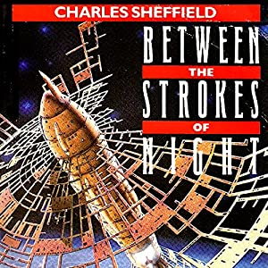 Between the Strokes of Night Audiobook