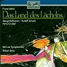 Lehar: Das Land des L�chelns (Gesamtaufnahme)