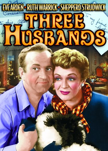 Three Husbands Cover