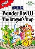 Wonderboy III - The Dragon's Trap