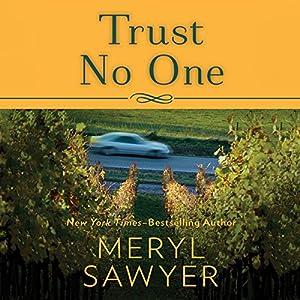 Trust No One Audiobook