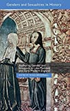 img - for Authority, Gender and Emotions in Late Medieval and Early Modern England (Genders and Sexualities in History) book / textbook / text book