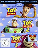 Toy Story 1 / Toy Story 2