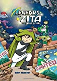 Legends of Zita the Spacegirl (Zita the Spacegirl Series)