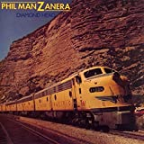 Diamond Head by Manzanera, Phil (2015)