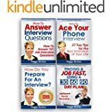 Ultimate Guide to Job Interview Success Bundle