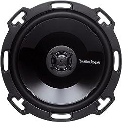 Rockford Fosgate P165 Punch 6.5 Inch Coaxial Full-Range Speakers